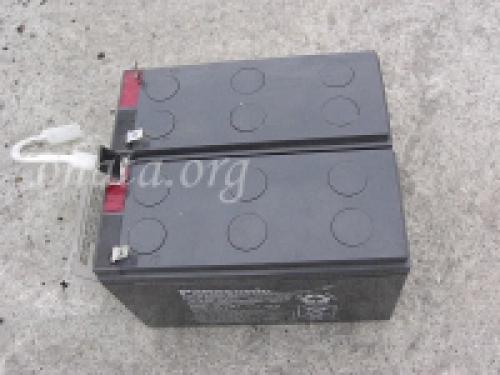 シールド(密閉型) 鉛バッテリー買取 スクラップ