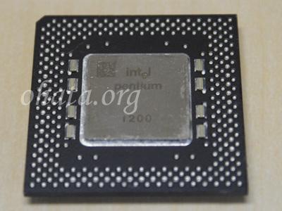 CPU(黒)買取 スクラップ