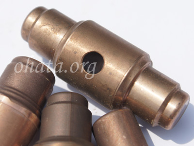 銅タン(Cu40%,W60%時)買取 スクラップ