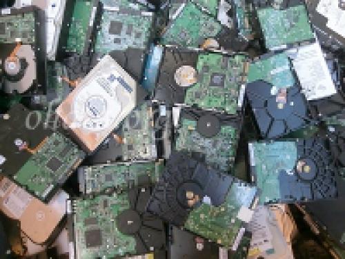 ハードディスク買取 スクラップ