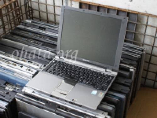 ノートパソコン本体買取 スクラップ