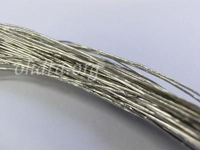 白金ロジウム線(Pt80%,Rh20%時)買取 スクラップ