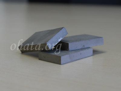 サマリウムコバルト磁石(マグネット)買取 スクラップ